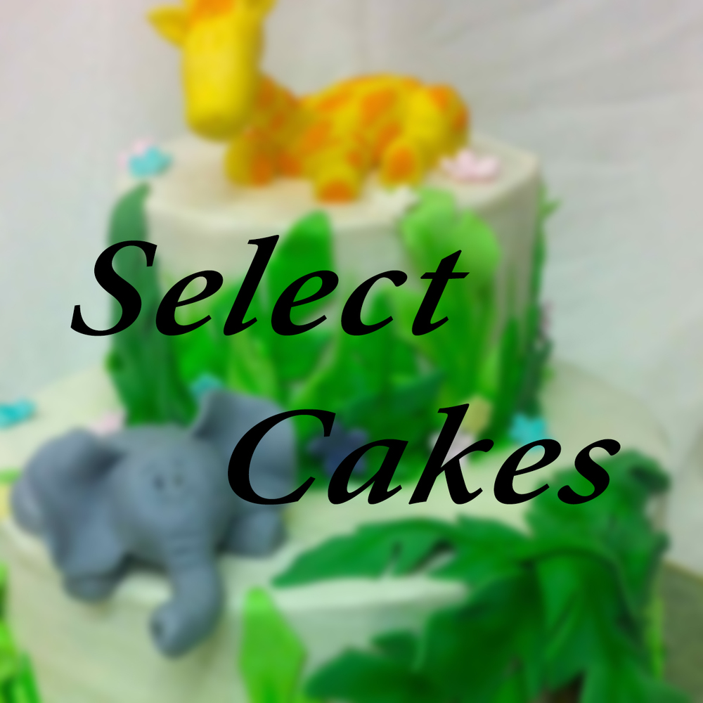 Select Cakes