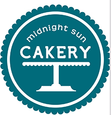 Midnight Sun Cakery/Wedding And Event Cakes
