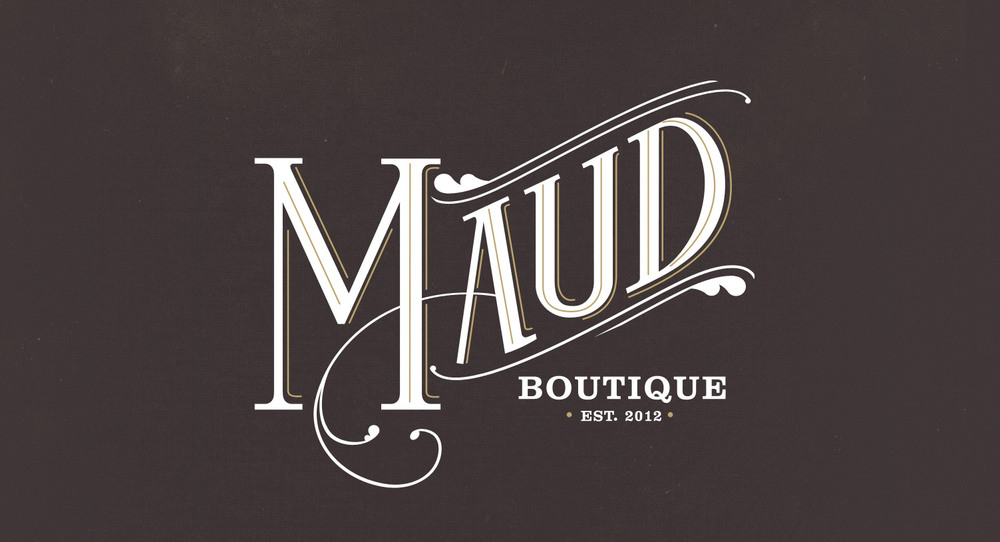 Maud boutique
