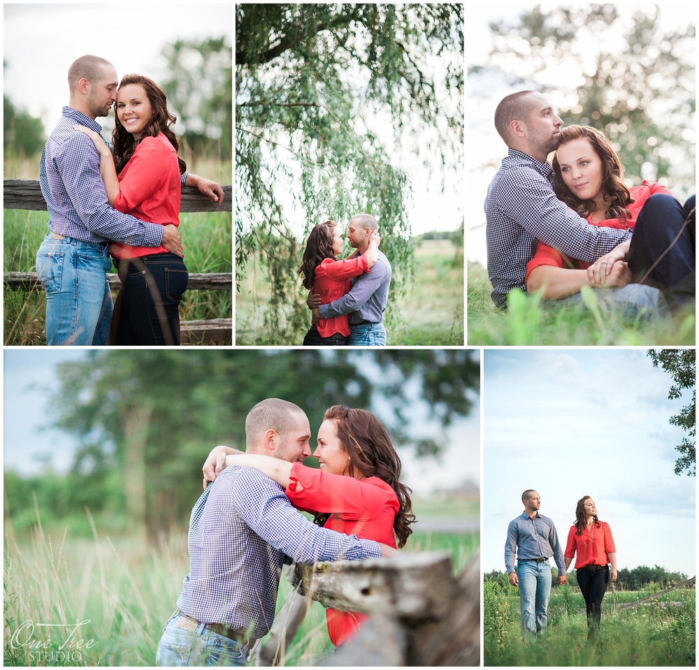 Chad + Carrie | Engagement and Wedding Photographer | Markham and the GTA