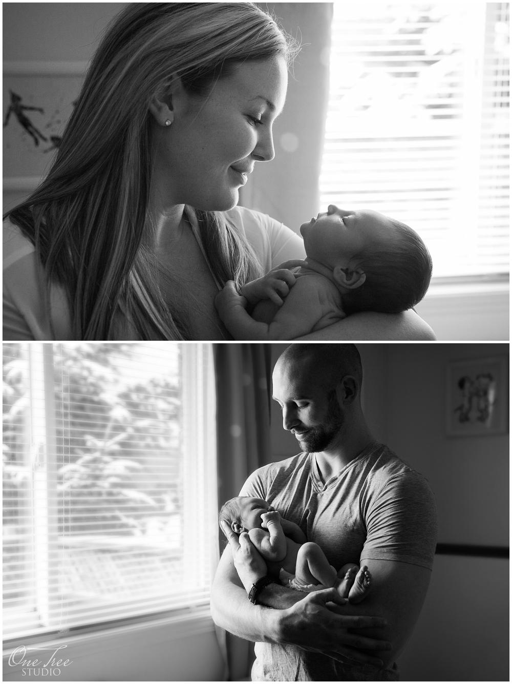 Baby Ethan | Newborn Photographer | Markham and GTA