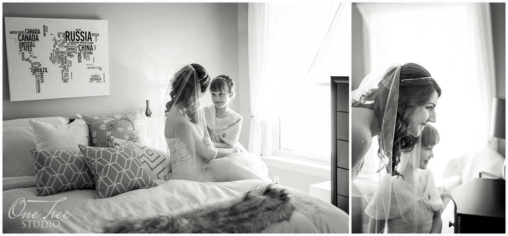 © One Tree Studio Inc. | Wedding Photographer | Toronto and Niagara