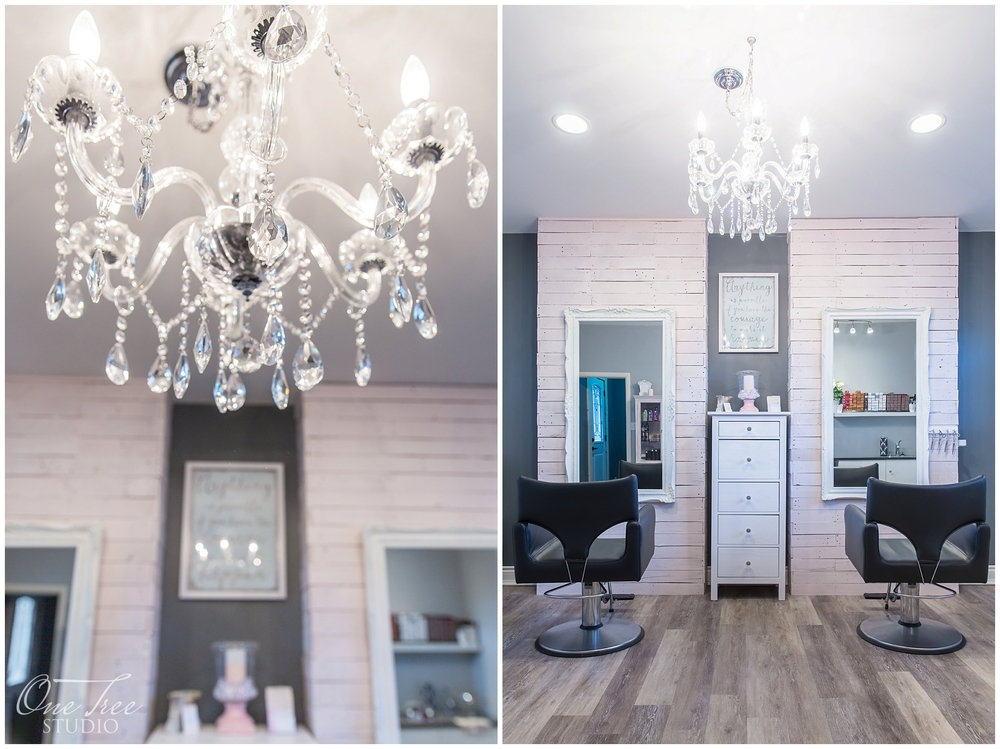 Chateau B Salon | One Tree Studio Inc. | Niagara Region Photographer