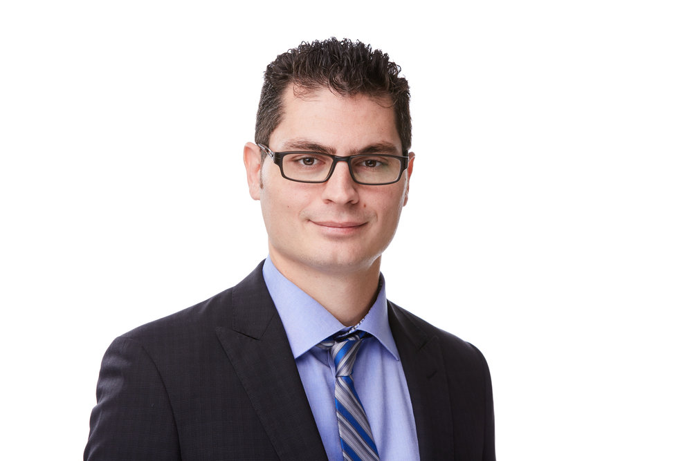 Professional Headshot | Toronto Markham Niagara | One Tree Studio Inc.