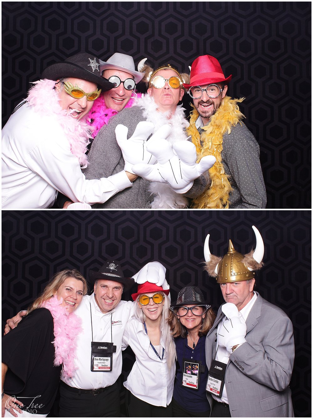 Toronto Photo Booth | Niagara Photo Booth | One Tree Studio Inc.