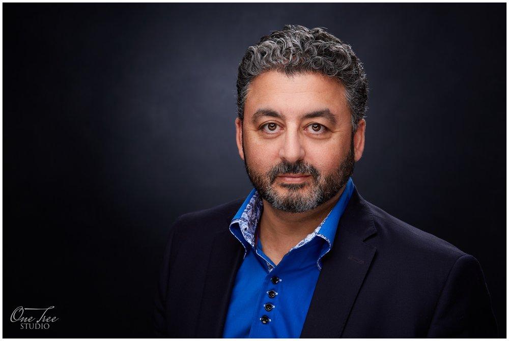 Conference Headshot Photographer Toronto | One Tree Studio Inc.