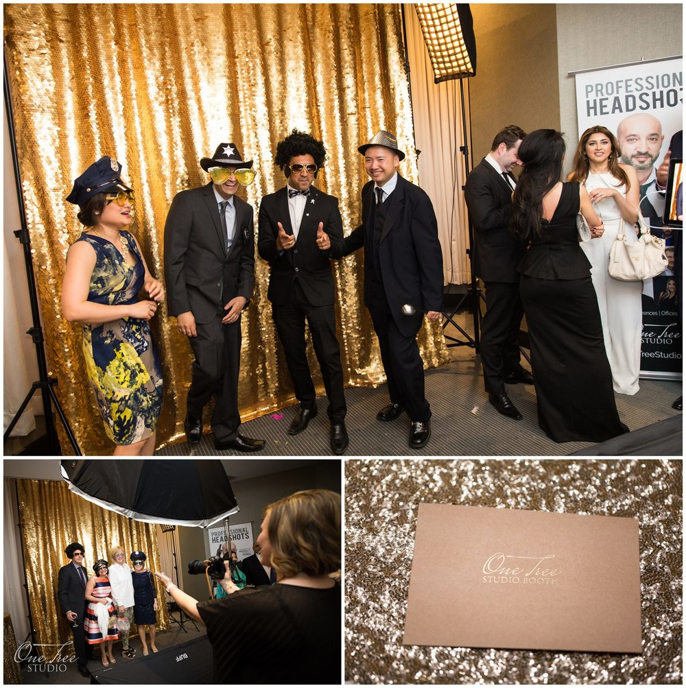 Markham photo booth photographer | One Tree Studio