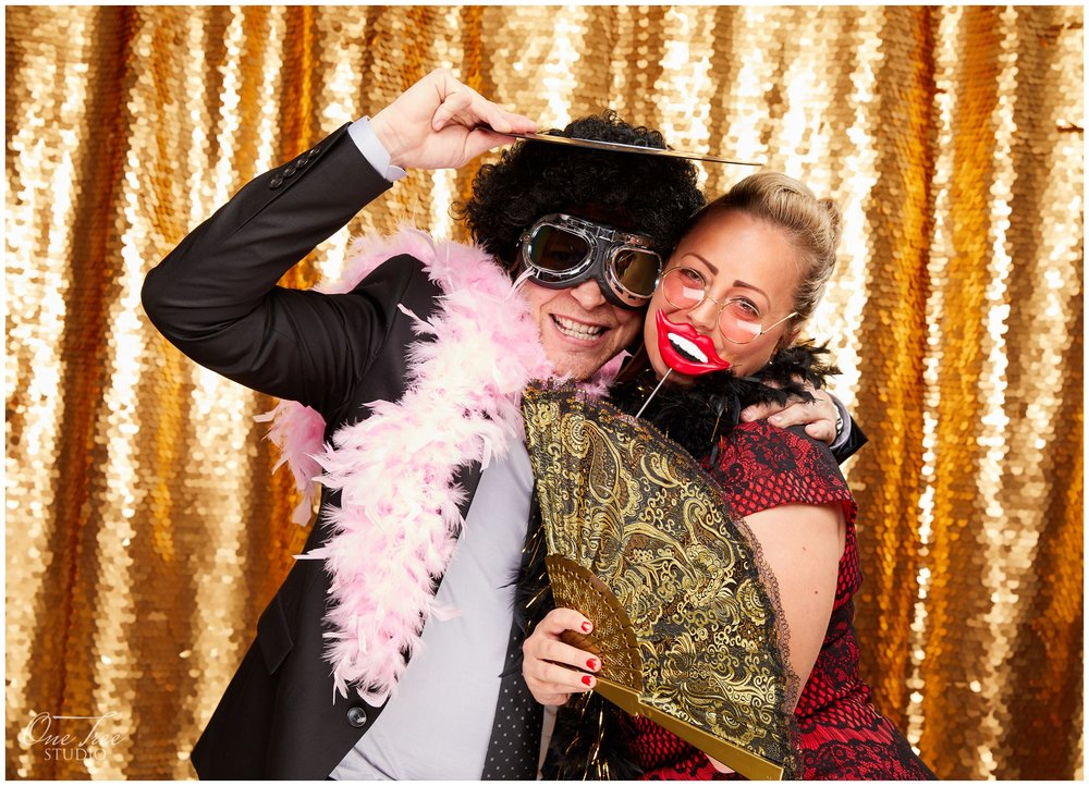 Markham Photo Booth | One Tree Studio