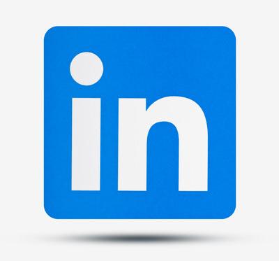 LinkedIn Photo Booth