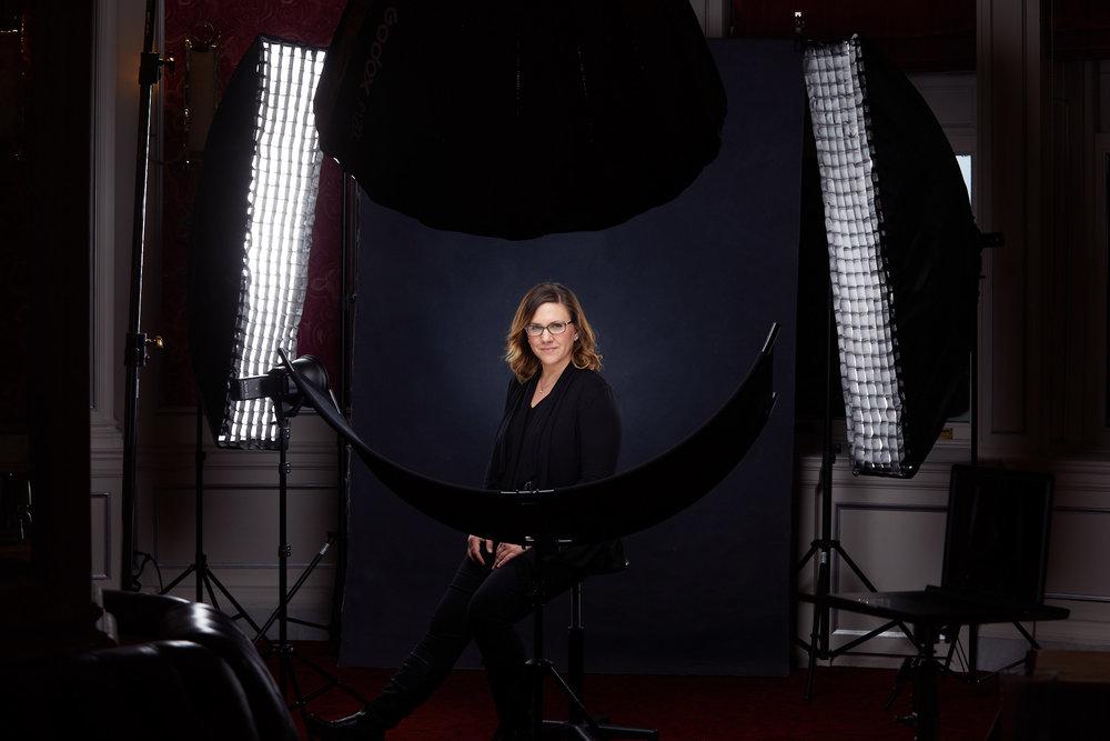 Toronto LinkedIn Headshot Photographer