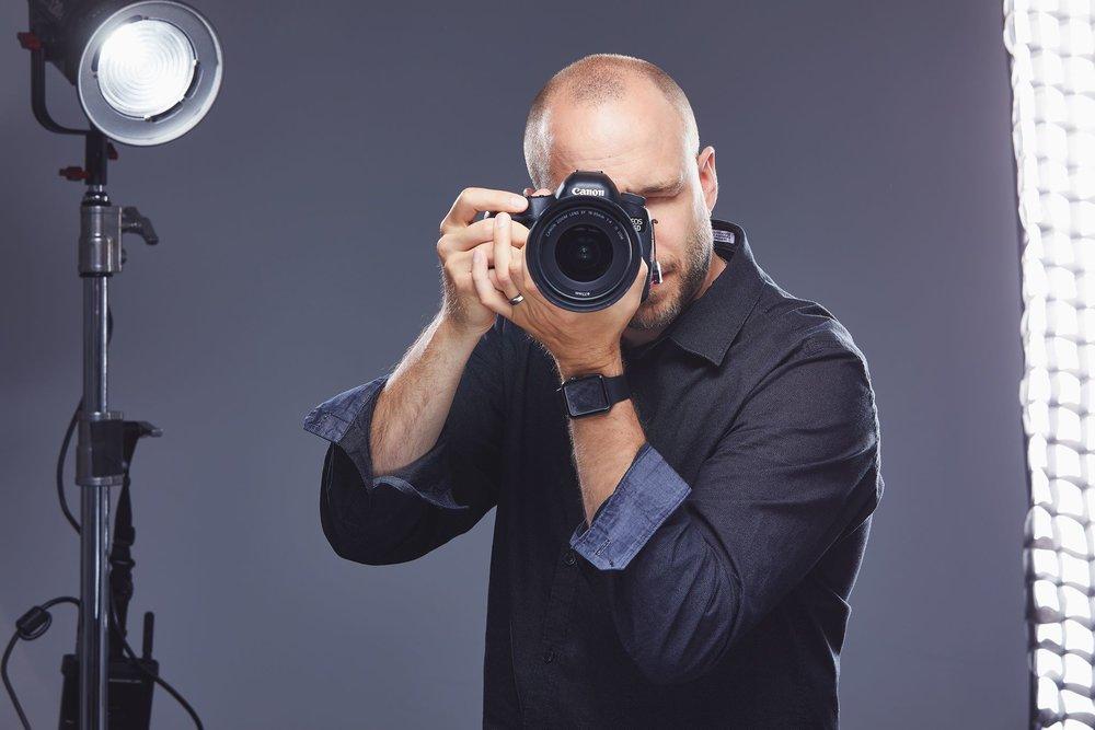 One Tree Studio Headshot Photographer.jpg