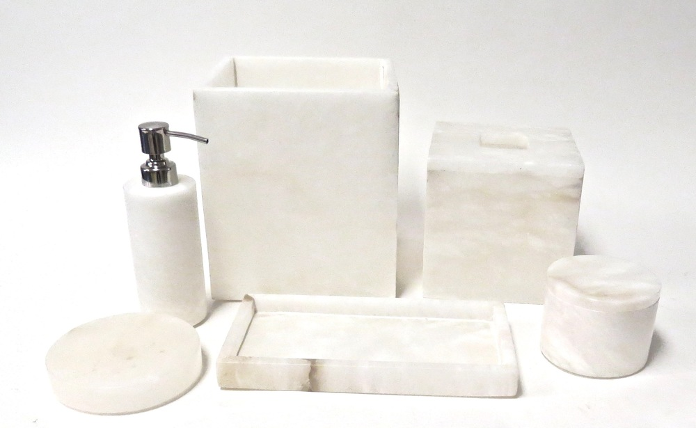 Alabaster Collection