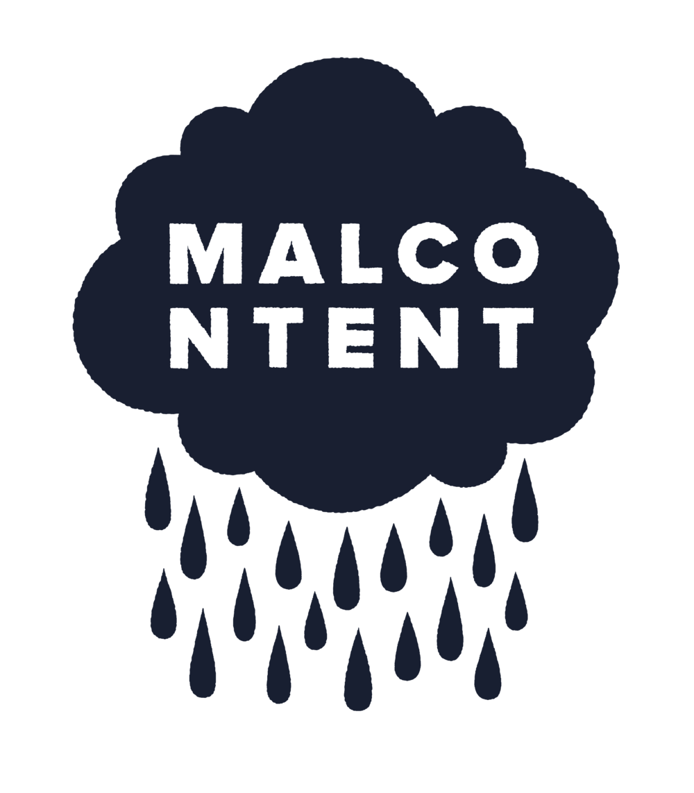 MALCONTENT Cloud