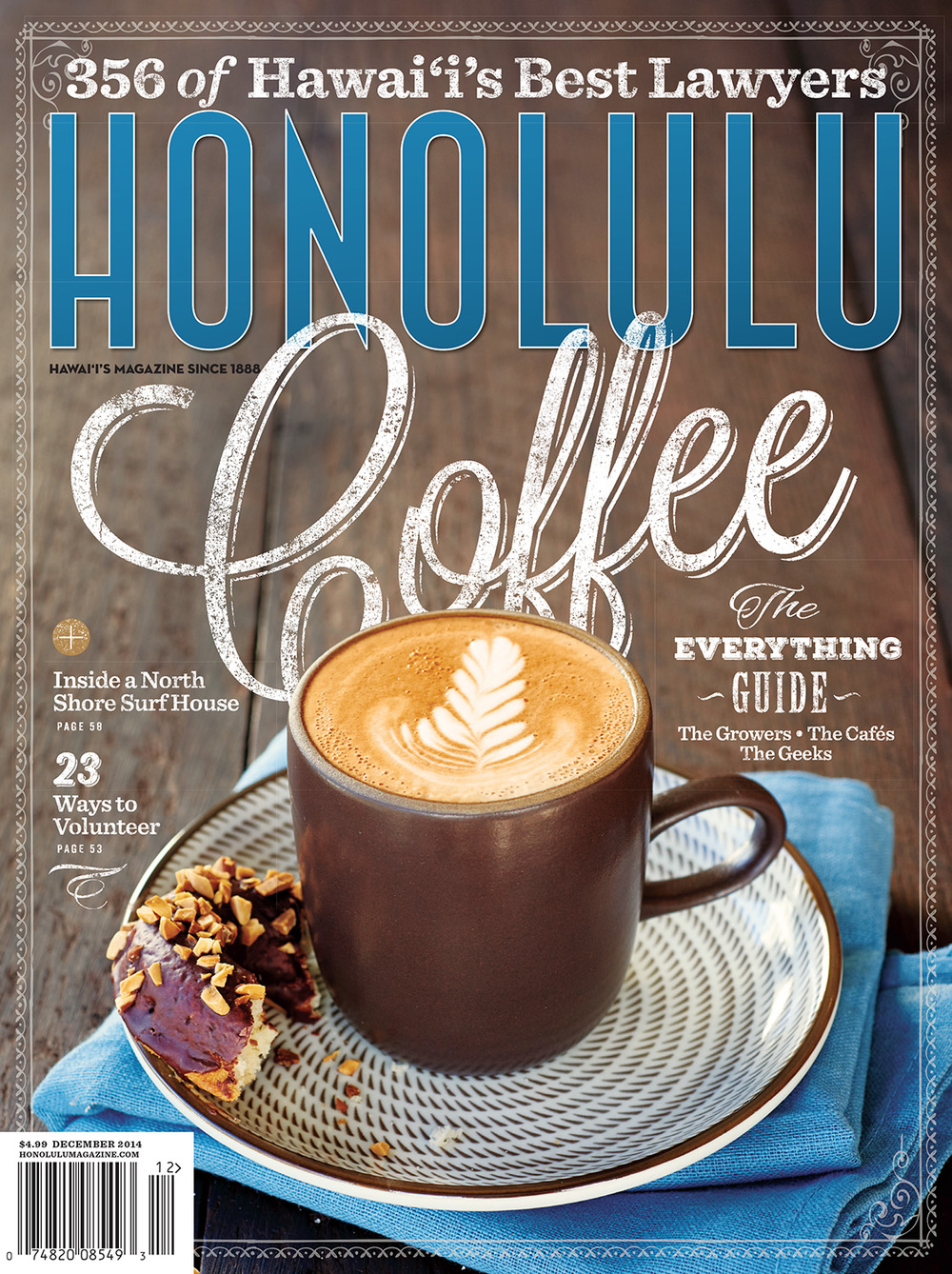 Honolulu Magazine    ©   2013-2016 Steve Czerniak