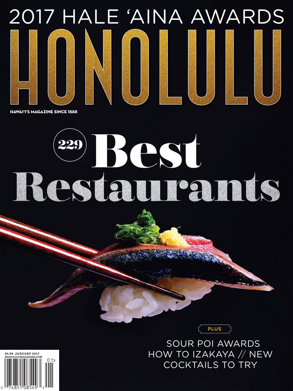 Honolulu Magazine    ©   2013-2017 Steve Czerniak