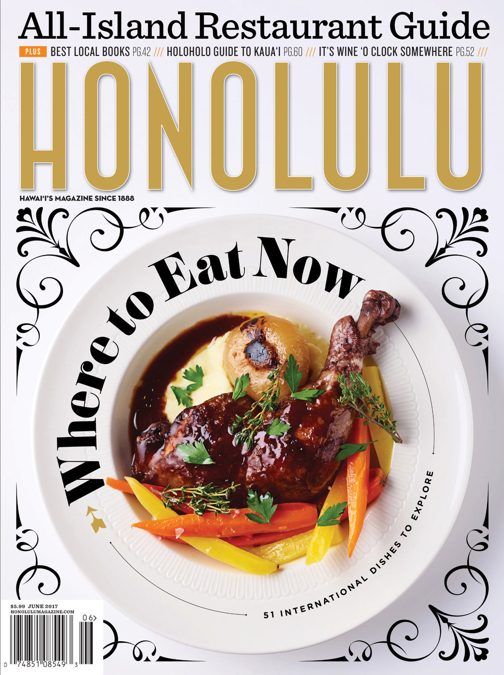 Honolulu Magazine   ©  2013-2018 Steve Czerniak