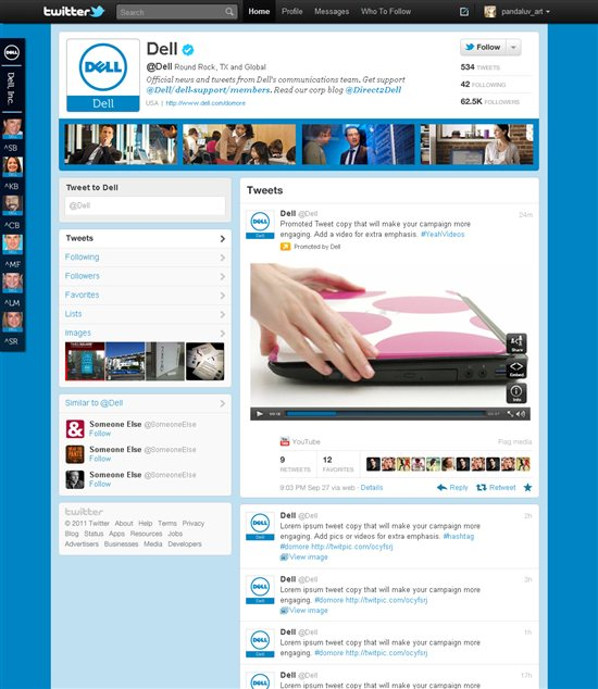Twitter announces new features for business profiles ...