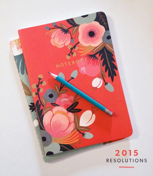 2015-resolutions