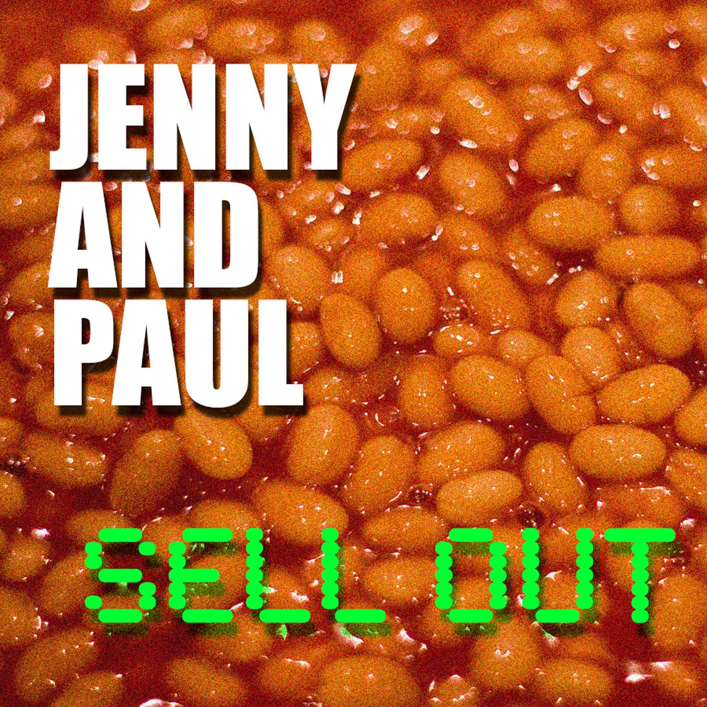 Jenny and Paul Sell Out