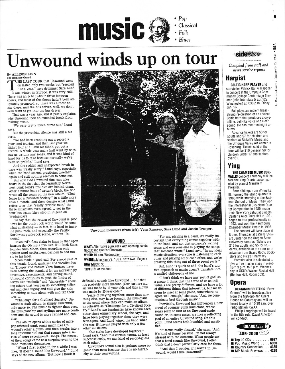 The Register-Guard (Eugene, OR) Jan 1998 p.2