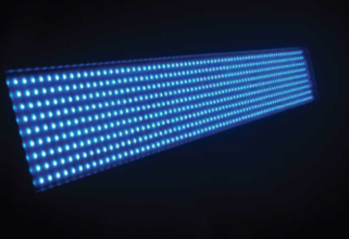 Chauvet Color Strip (Indigo)