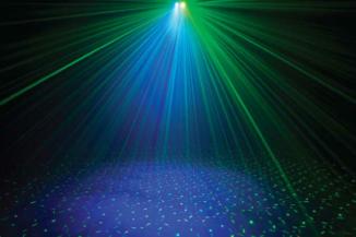 Chauvet Laser