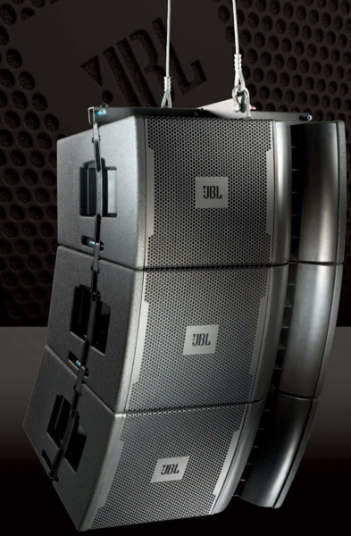 Custom JBL HD Audio