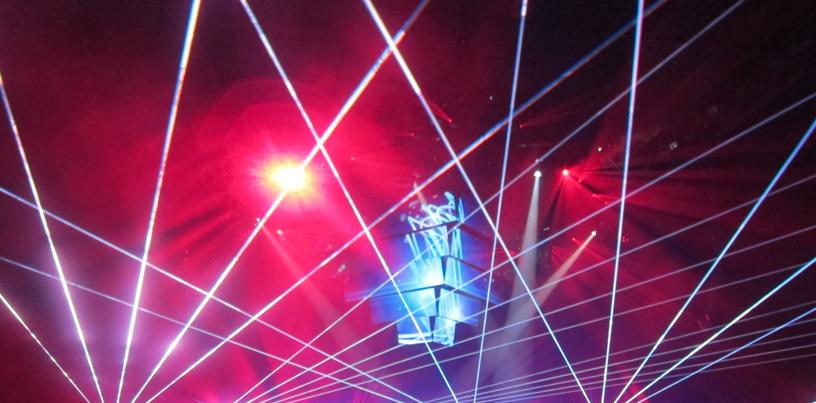 Professional Grade Lasers