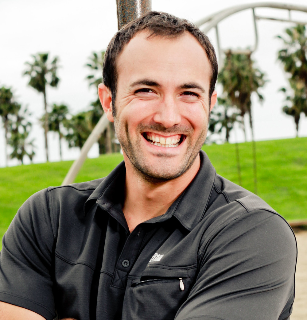 Brian Tabor, MS, CSCS - Owner of Strong Made Simple, Strongman, San Diego personal trainer and Taco Connoisseur