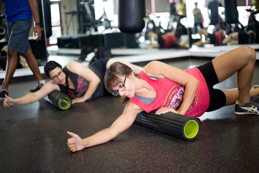 Foam rolling fitness coaching.jpg