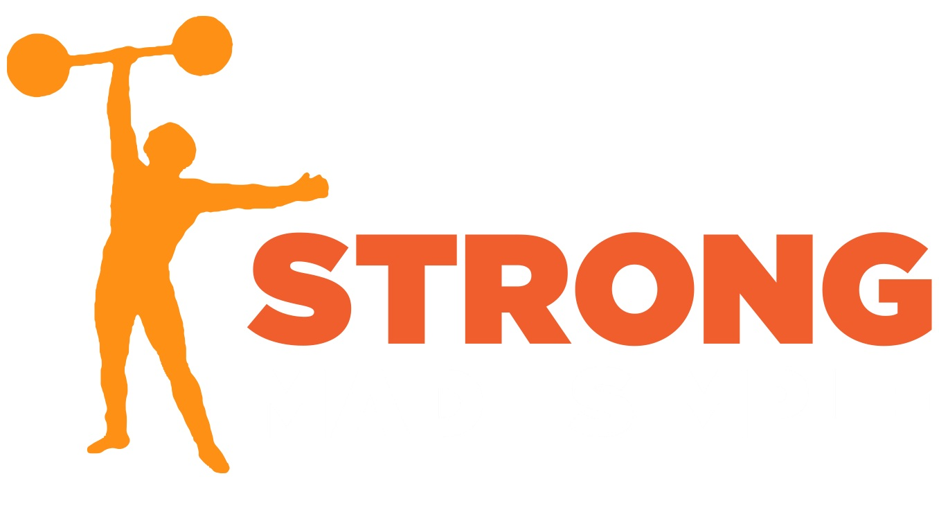 strong made simple san diego personal trainer