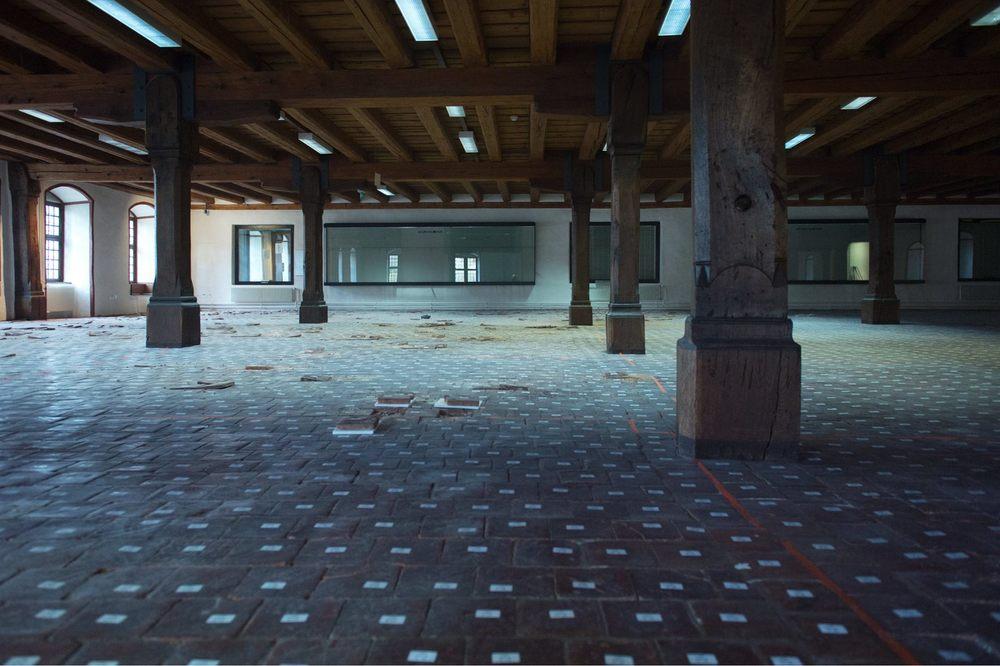 Foto ©Nicole Hänni/Museum Altes Zeughaus