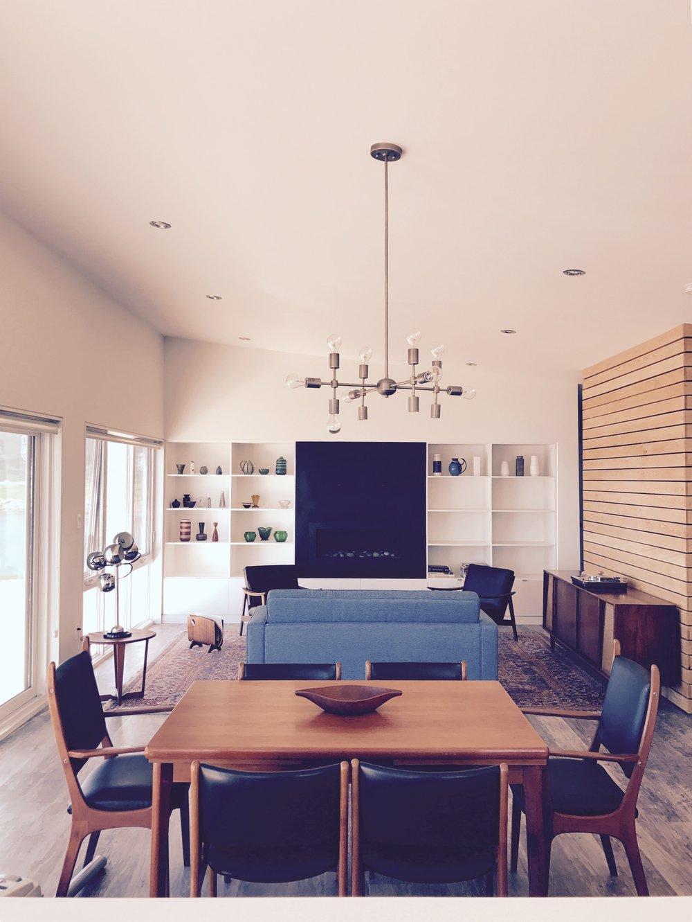 Modhaus 3 Interior