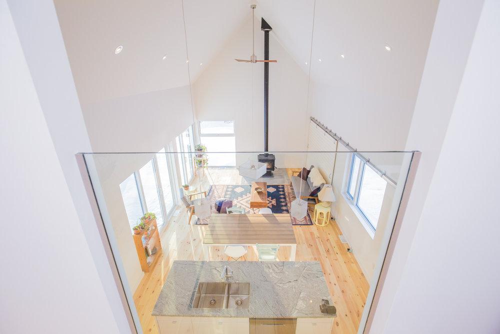 Modhaus 2 Interior