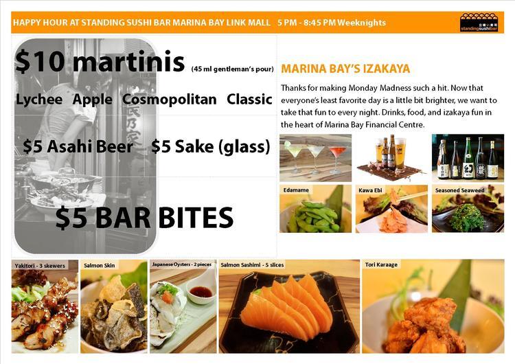 Blog For Standing Sushi Bar Tanuki Raw Standing Sushi Bar