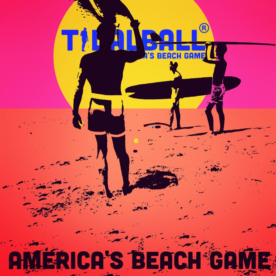 America's-Beach-Game