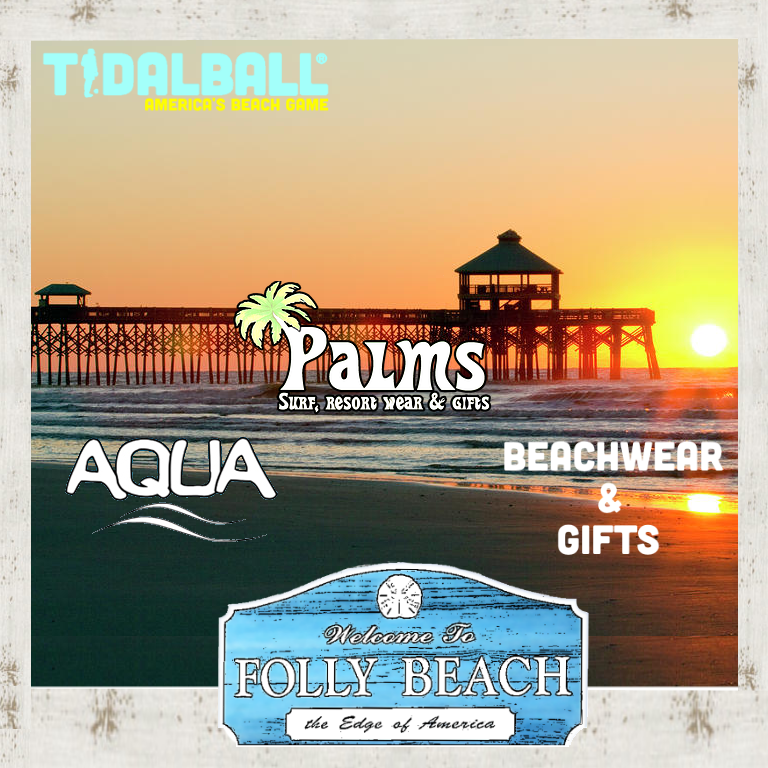 TidalBall proudly announces three new retailers