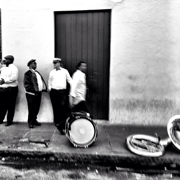 French Quarter. #NOLA