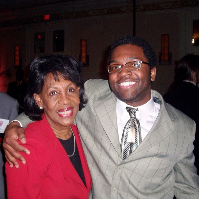 #tbt #maxinewaters #2005 #harvard #cbw #lookatmahsuit!