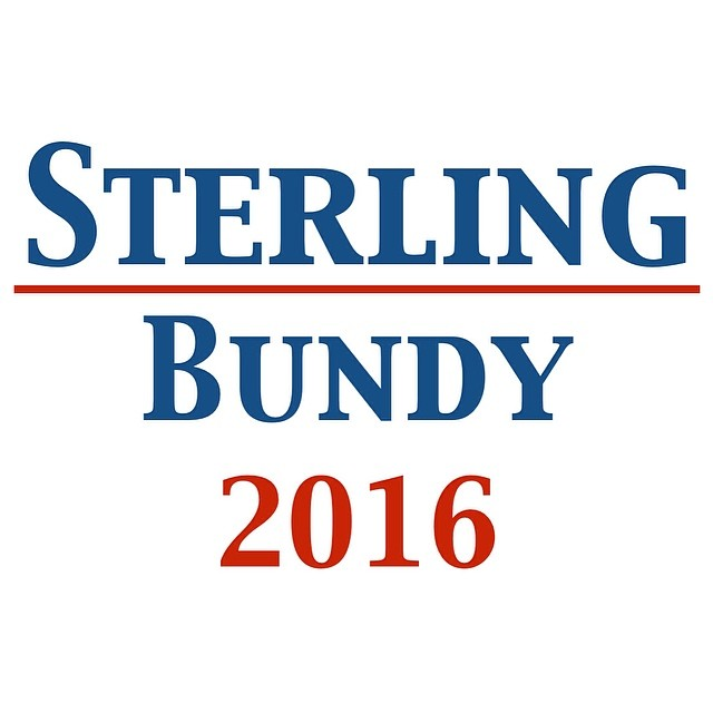 #donaldsterling #clivenbundy #unityticket #election2016