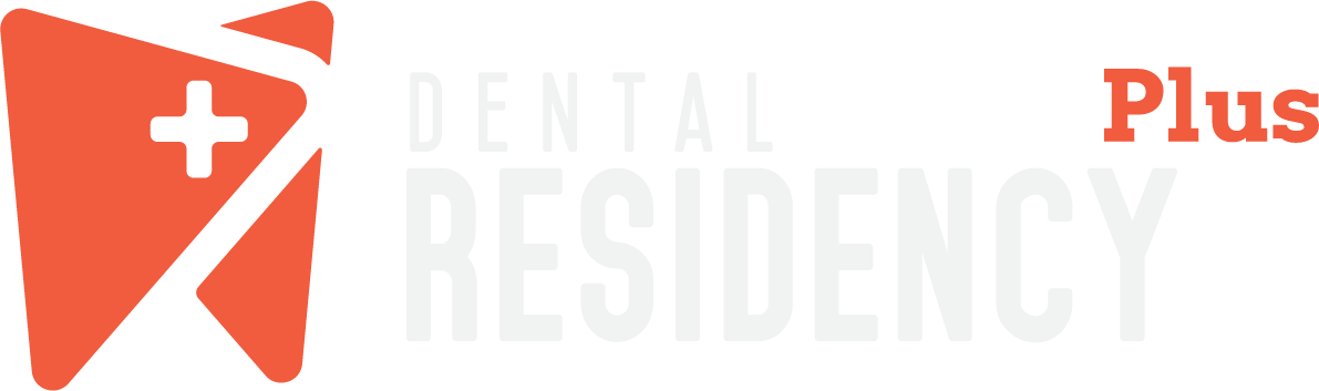 CMDA Dental Residency Plus