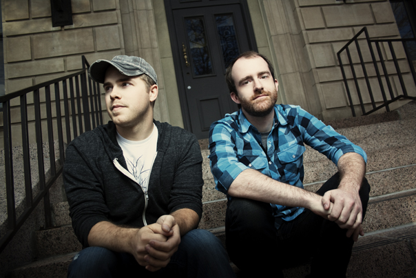 featured artist - Sleeping At Last