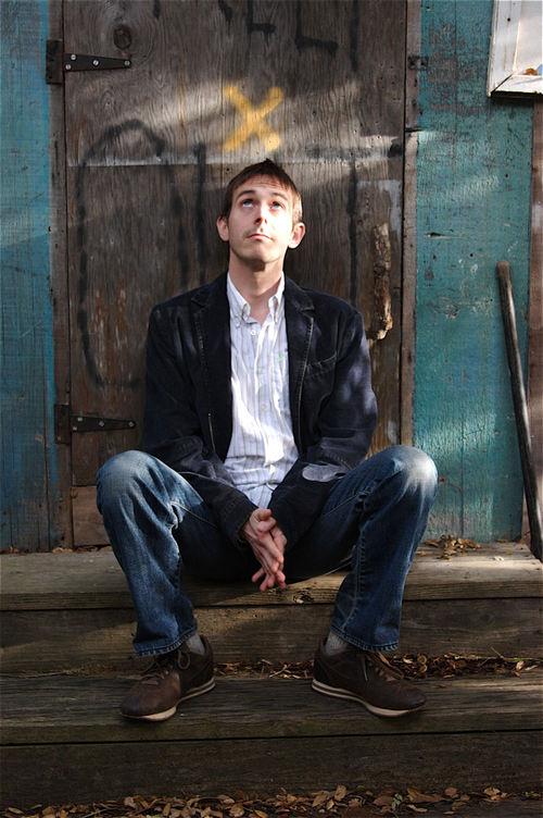featured artist - Glen Phillips