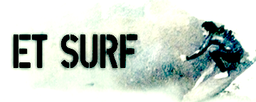 ET Surf Shop