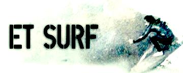 ET Surf Shop
