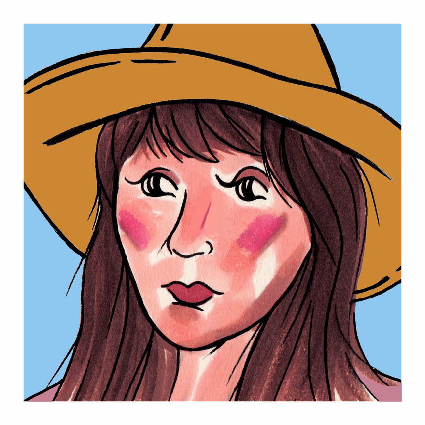 Check out my DAYTROTTER session recorded live with Kristin Weber!