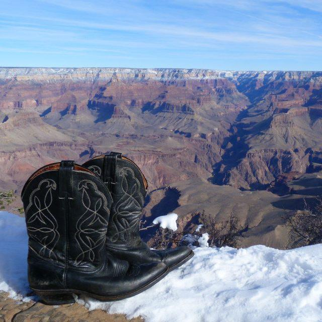 Grand Canyon, Dec.2012