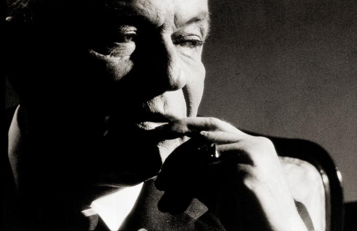 Frank Sinatra. Credit: Philip Porcella