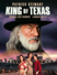King of Texas mini poster