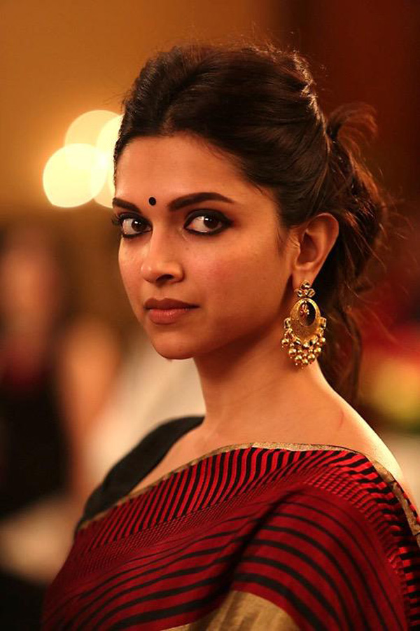 Npr Deepika Padukone Interview